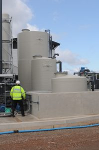 Bulk Storage Tanks and other Process Vessels