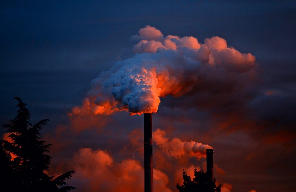 pollution image